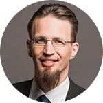 Ulf Stocker