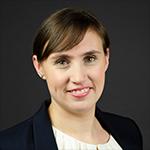 Anna Eildermann, Security Expertin bei INVENSITY