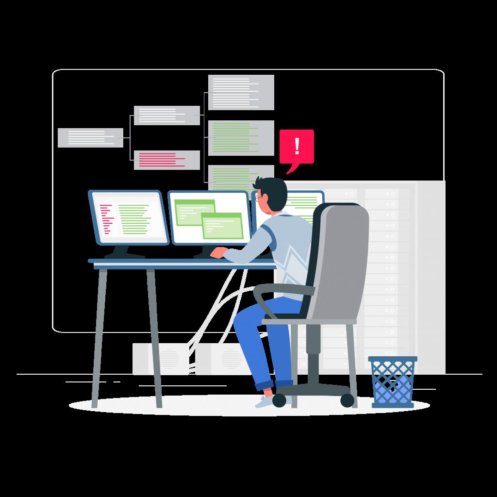 Übersichtliche und einfachere Security Analysen